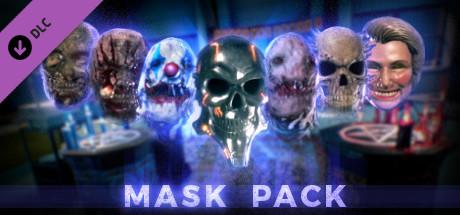 Hide and Shriek - Mask Pack