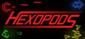 HEXOPODS cover art