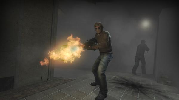 Counter-Strike CS:GO