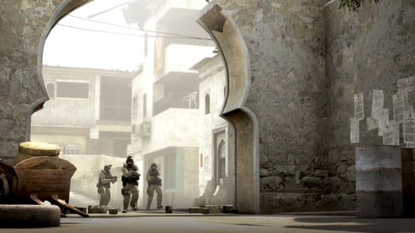 Counter-Strike: Global Offensive Screenshot