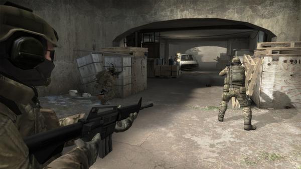 скриншот Counter-Strike: Global Offensive 8
