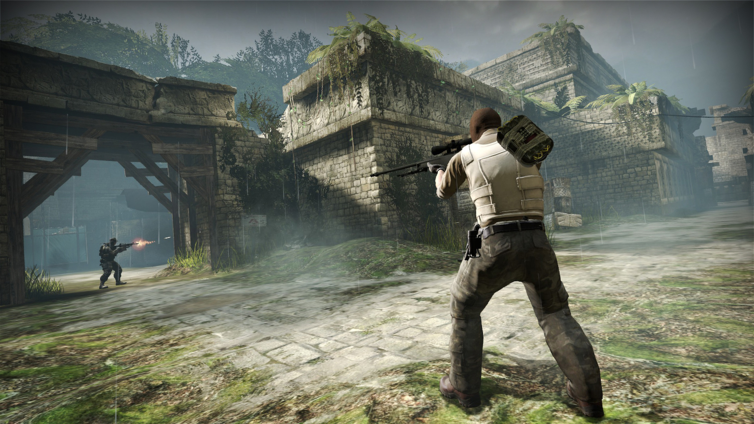 counter strike global offensive mac os