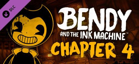 bendy and the ink machine chapter four on steam
