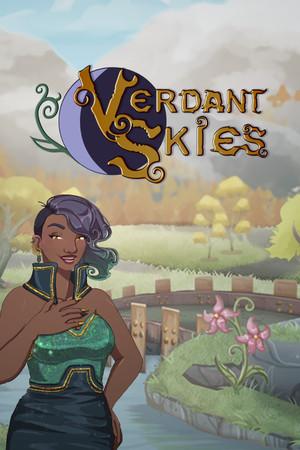 Verdant Skies poster image on Steam Backlog