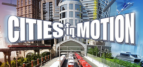 Cities in Motion header image
