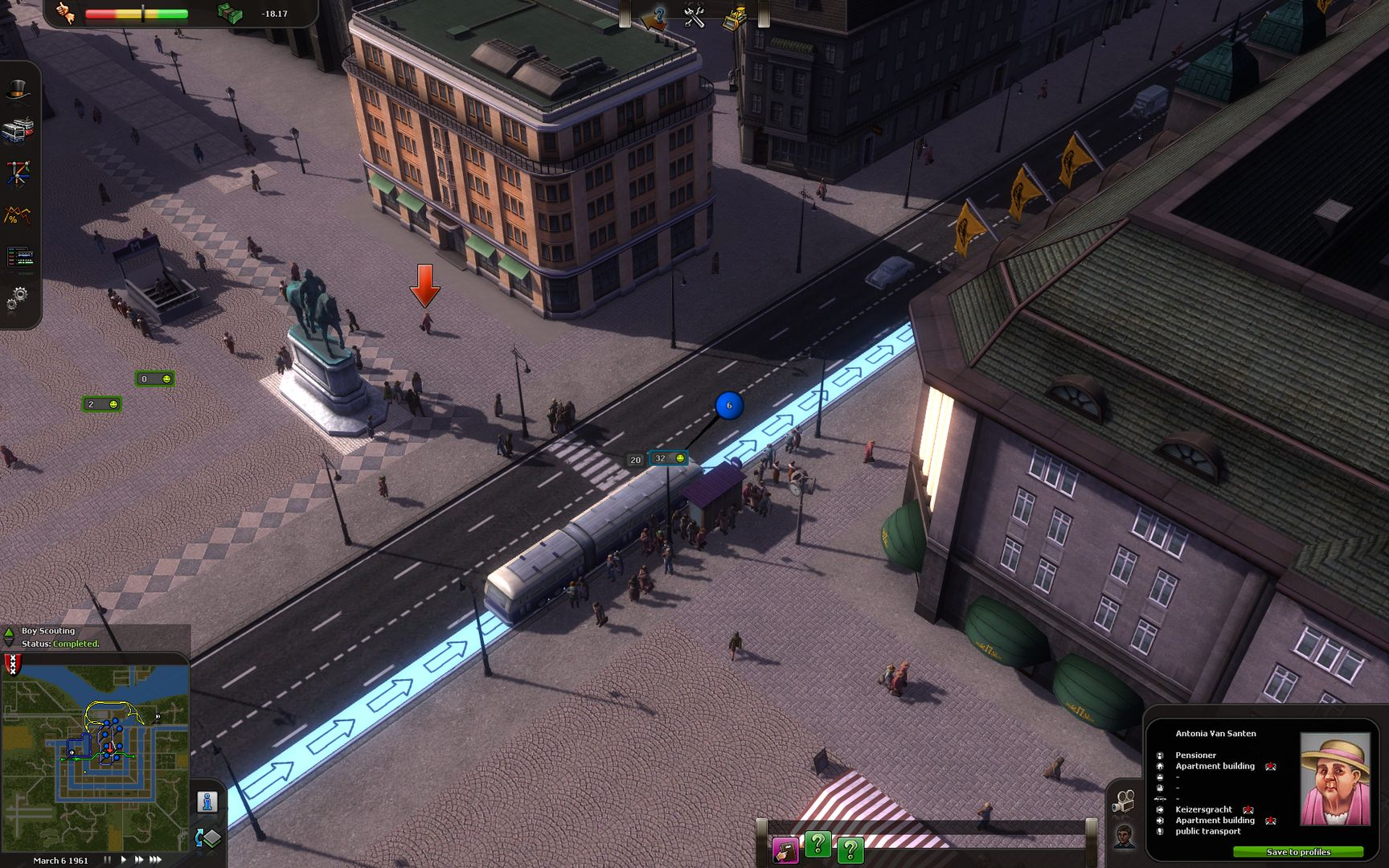 cities in motion download maps