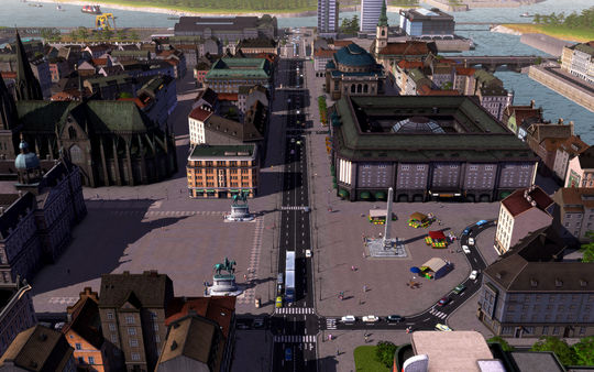 Cities in Motion: Design Classics (DLC)
