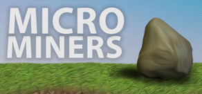 Micro Miners cover art