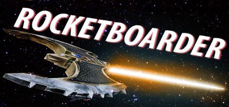Rocketboarder