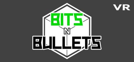 Bits n Bullets cover art