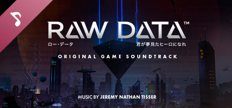 Raw Data - OST on Steam