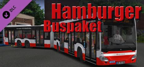 OMSI 2 Add-on Hamburger Buspaket