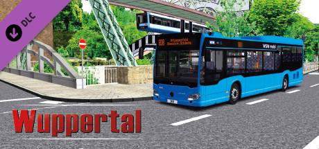 OMSI 2 Add-On Wuppertal on Steam