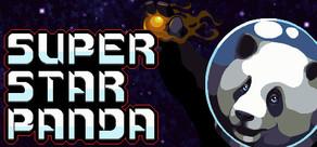 Super Star Panda cover art