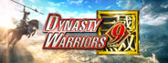 DYNASTY WARRIORS 9 真・三國無双8