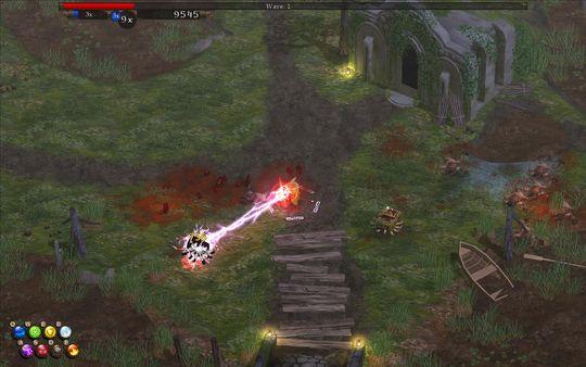 Magicka: Marshlands (DLC)