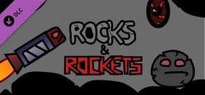 Rocks and Rockets Soundtrack cover art