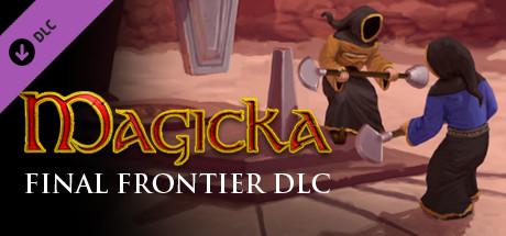 Купить Magicka: Final Frontier (DLC)