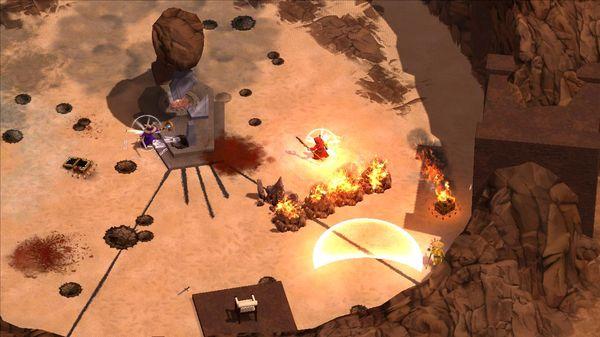 Magicka: Final Frontier (DLC)