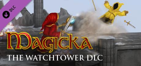 Купить Magicka: The Watchtower (DLC)