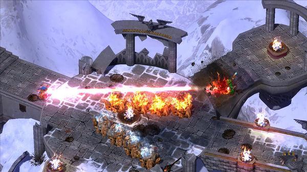 Magicka: The Watchtower (DLC)