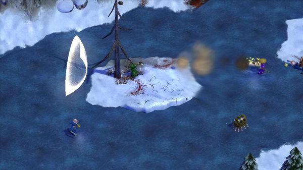 Magicka: Frozen Lake (DLC)