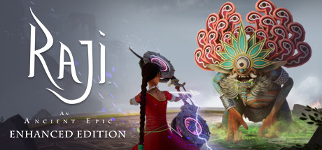 Raji An Ancient Epic-Chronos