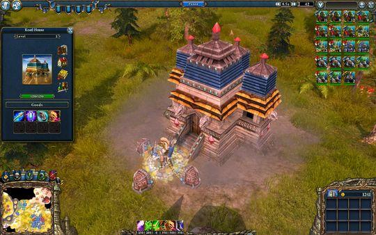 Majesty 2: Monster Kingdom (DLC)