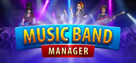 Music Band Manager on Steam