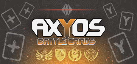 Teaser image for AXYOS: Battlecards