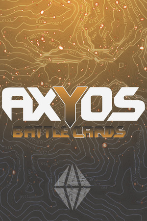 AXYOS: Battlecards poster image on Steam Backlog
