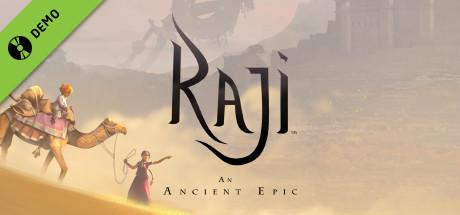 Raji: An Ancient Epic Demo