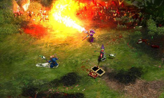 Magicka: Gamer Bundle (DLC)