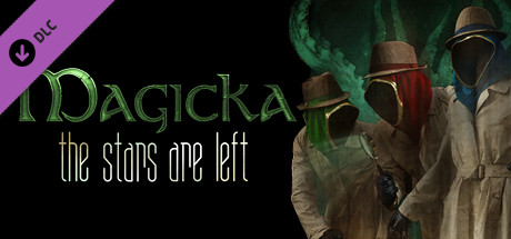 Купить Magicka: The Stars Are Left (DLC)