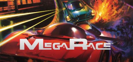 Teaser image for MegaRace 1
