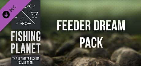 Fishing Planet: Feeder Dream Pack on Steam