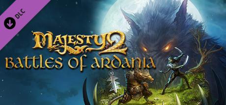Купить Majesty 2: Battles of Ardania (DLC)