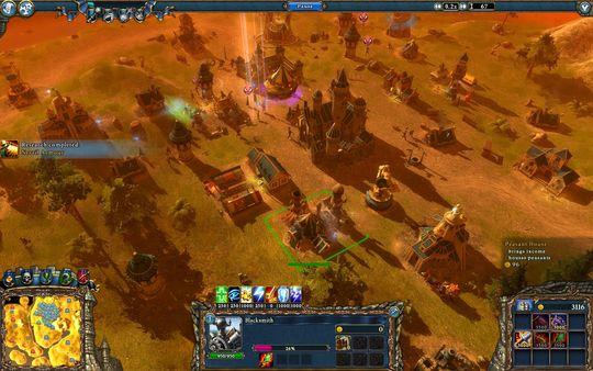 Majesty 2: Battles of Ardania (DLC)