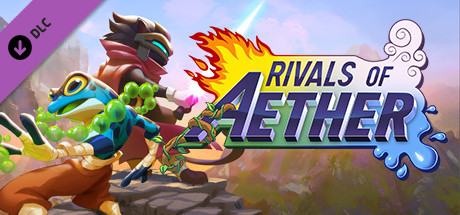 Rivals of Aether: Ranno and Clairen