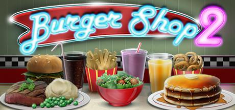 Descargar burger shop 1 y 2 full (instalable-portable) bien.