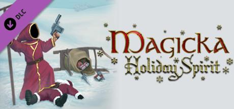Magicka: Holiday Spirit Item Pack