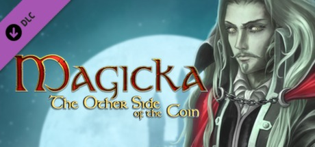 Купить Magicka: The Other Side of the Coin (DLC)