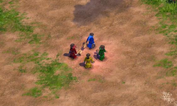 Magicka: Aspiring Musician Robes (DLC)