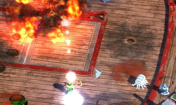 Magicka: Peculiar Gadgets Item Pack (DLC)