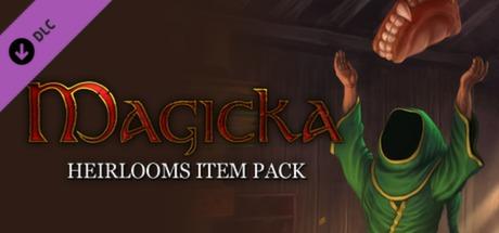 Купить Magicka: Heirlooms Item Pack (DLC)