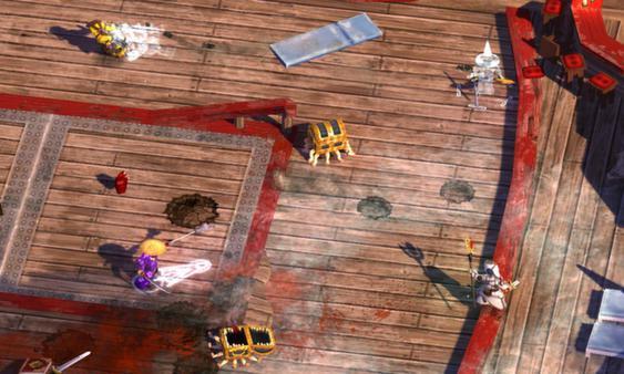 Magicka: Heirlooms Item Pack (DLC)