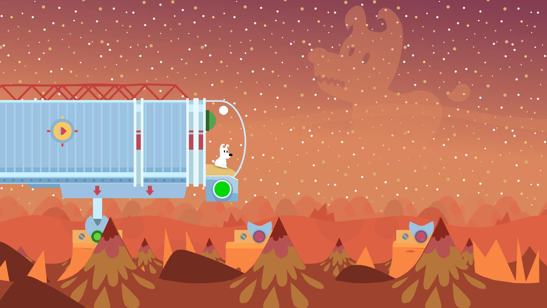 Mimpi Dreams - Mars DLC Download
