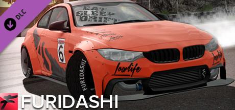 FURIDASHI - PREMIUM CAR: 2013 SR4 COUPE