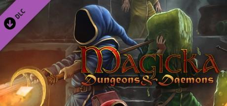 Купить Magicka: Dungeons and Daemons (DLC)