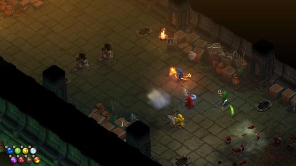 Magicka: Dungeons and Daemons (DLC)